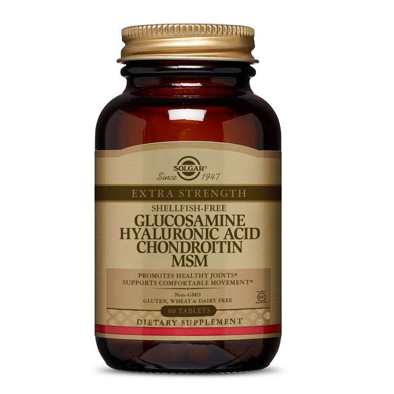 sib zdor condroitină și glucozamină