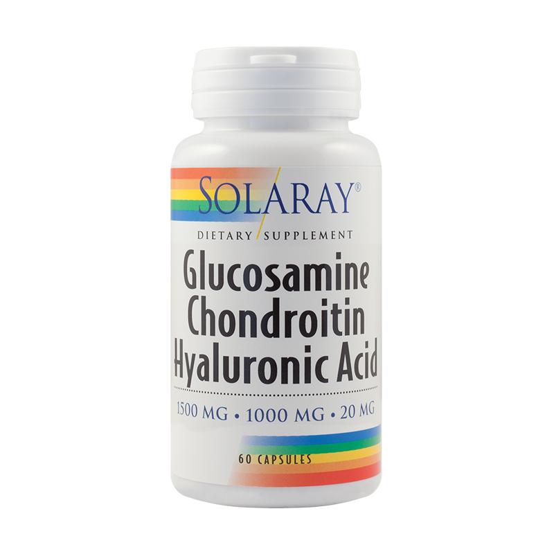 farmacie condroitină și glucozamină