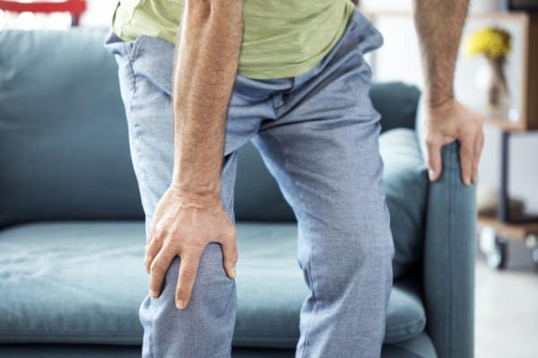 cum să tratezi picioarele în articulații)
