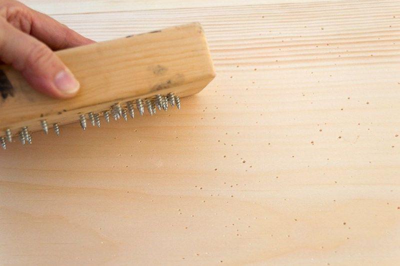 tratamentul artrozei cu lemn de lemn)