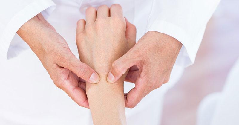 Peptida de reparație articulară