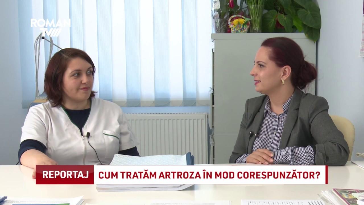 tratăm artroza)