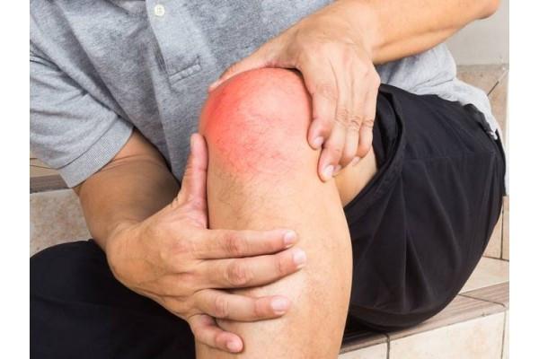 bursită a genunchiului decât pentru a trata)