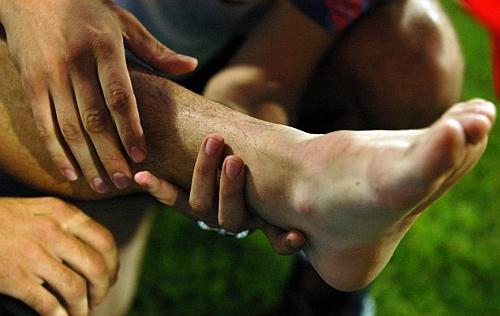 cum să tratezi picioarele cu artroza piciorului)