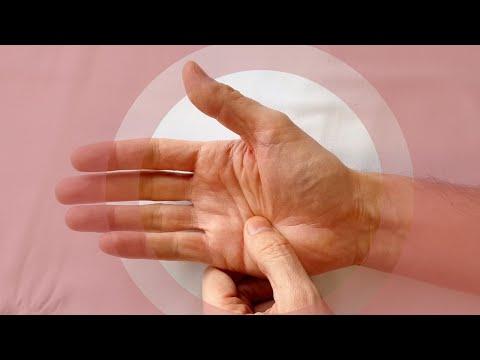durere articulară a degetului index