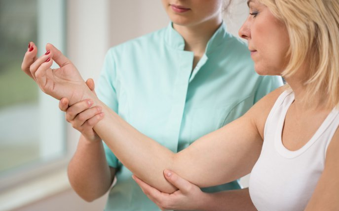 Dar ce să luați pentru durerea artritei în mâini pentru
