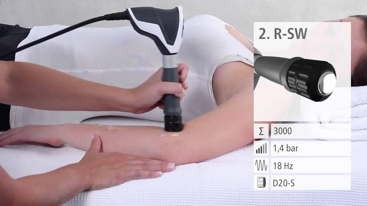condilita tratamentului articulației cotului