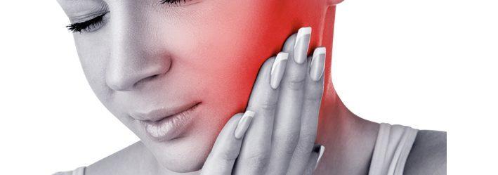 tratamentul articulațiilor maxilarului