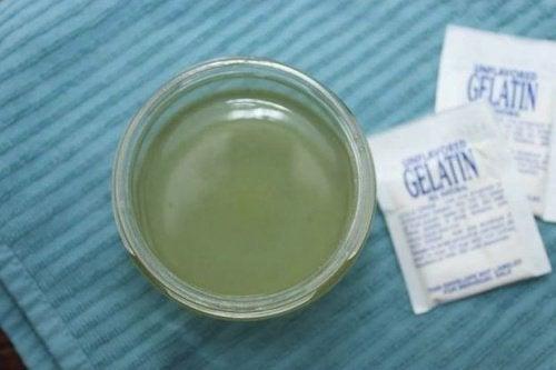 gelatina ca tratament pentru artroză)