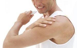 tratamentul bursitei de piatră a tratamentului articulațiilor umărului)