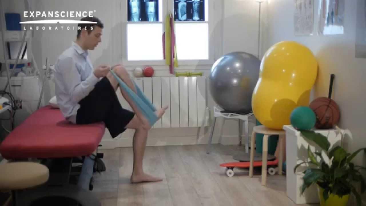 Gimnastica pentru tratamentul genunchilor Exerciții terapeutice pentru artroza genunchiului