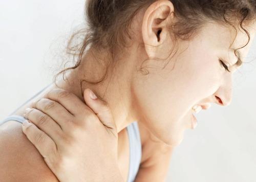 Confruntarea cu simptomele fizice