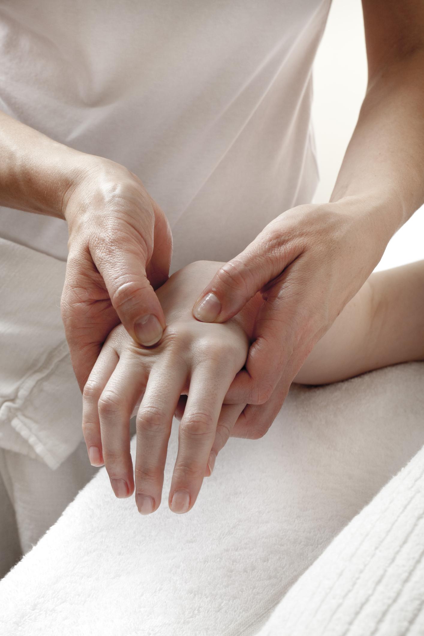 artroza tratamentului antebratului bratului