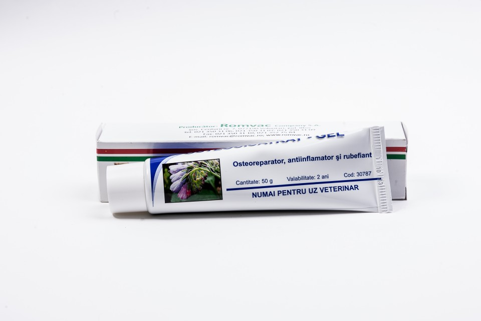 gel veterinar pentru articulații)