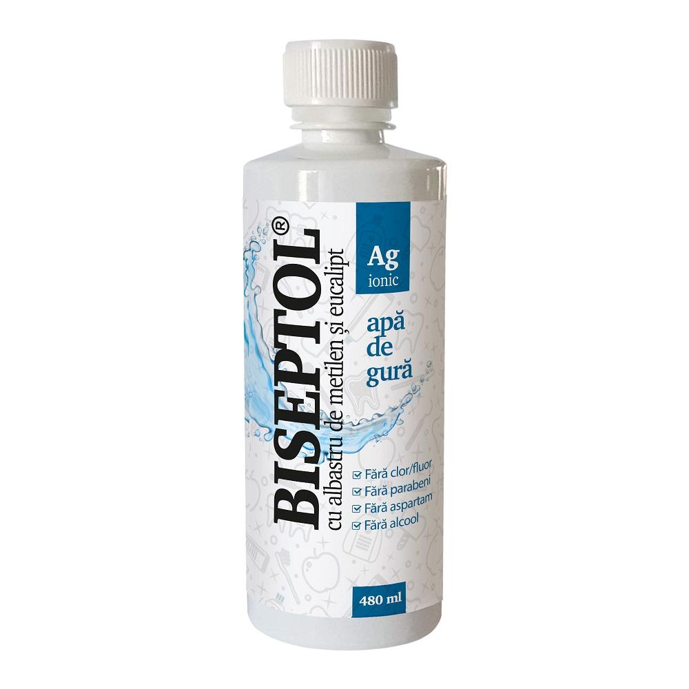 tratament comun cu biseptol)