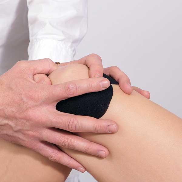 ce este inflamația genunchiului