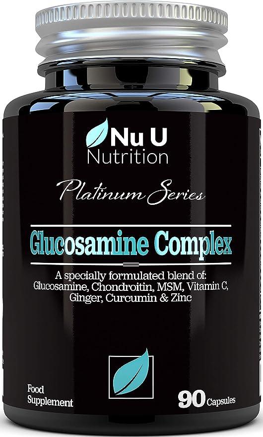 preparate comune cu glucozamină articulațiile brațelor și ale gâtului