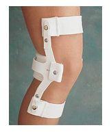 îndoirea articulației genunchiului)