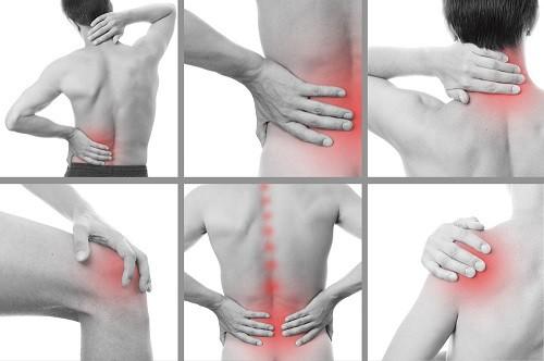 dureri articulare și tratamentul acestora