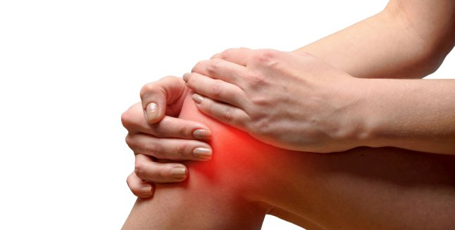 Tratamentul mobil al articulațiilor genunchiului