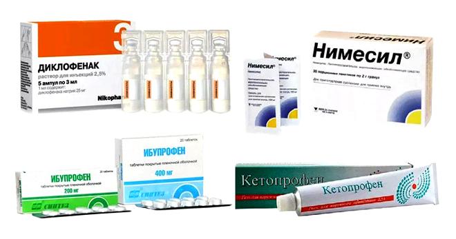 geluri antiinflamatorii nesteroidiene)