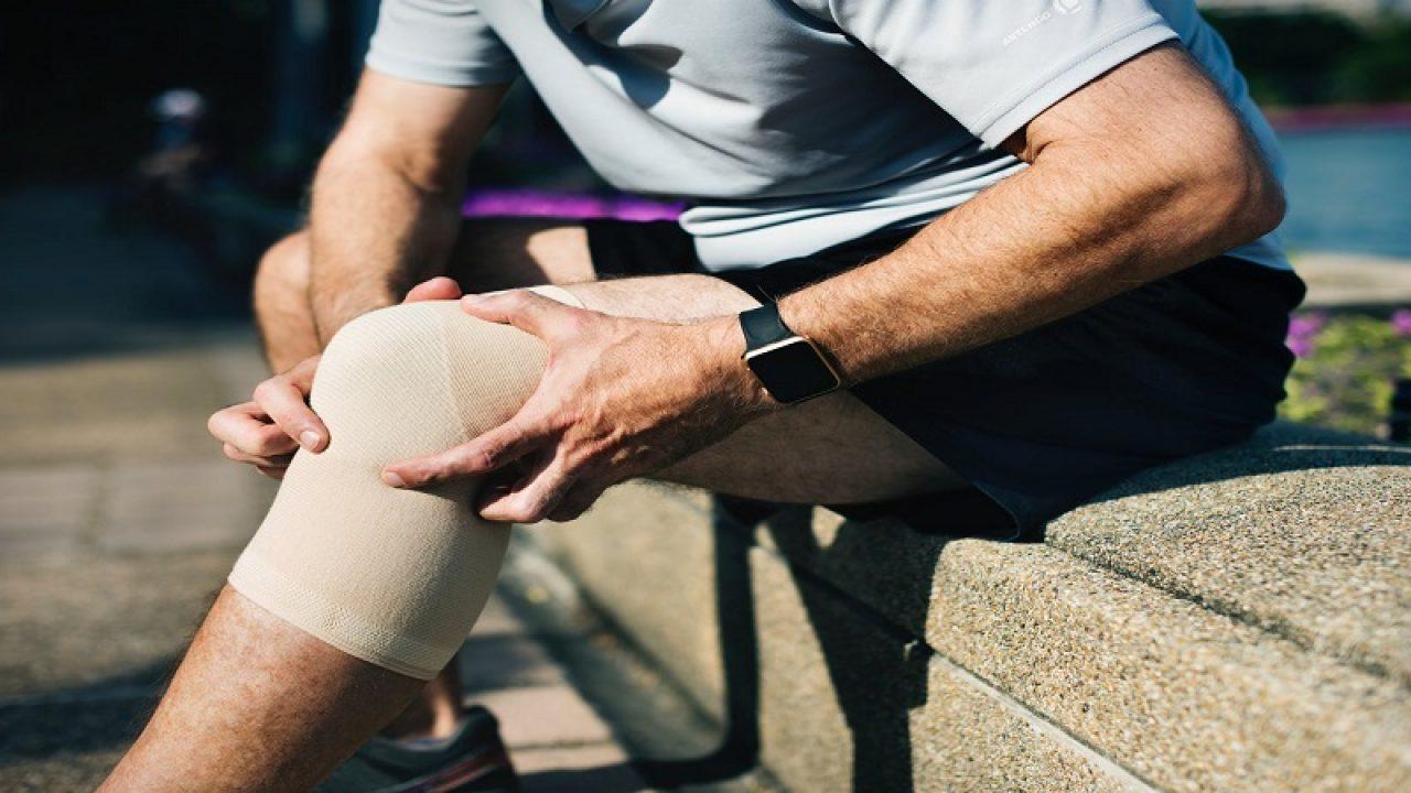 inflamația tendoanelor genunchiului decât a trata
