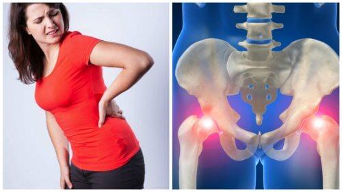 durerea de șold atunci când stă cauze artroza deformată 2 grade ale tratamentului articulației genunchiului
