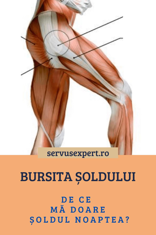 Bursitele acute si cronice - blumenonline.ro Bursita cronică a tratamentului articulației șoldului
