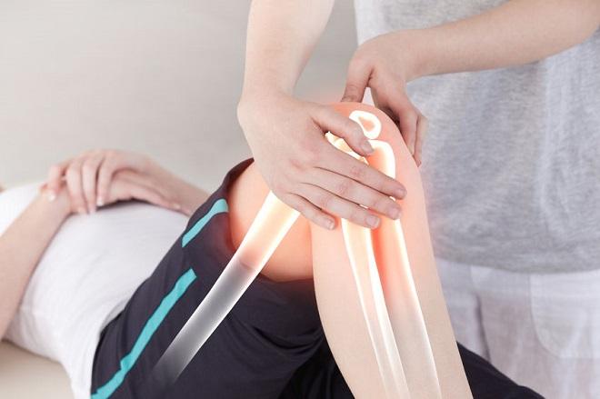 Durerea articulară în timpul tratamentului menopauzei - Rănire