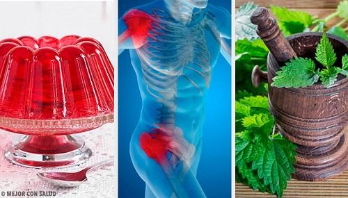cum să tratezi articulațiile cu apă vie