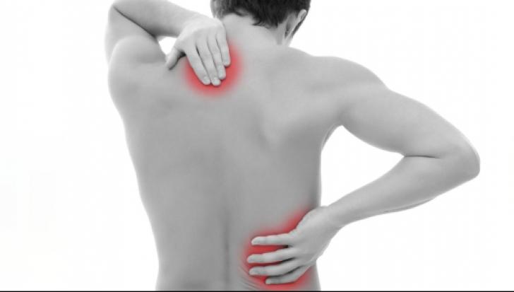 durere cu articulațiile coatelor și genunchilor