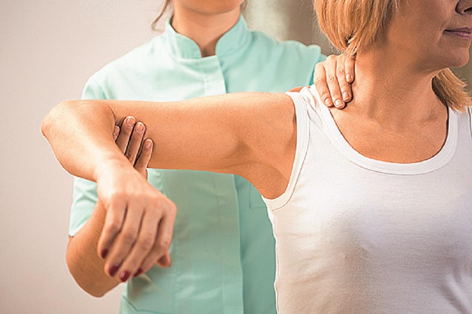 Cum să alinați durerile și durerile articulare. References