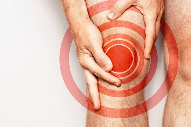 Tratamentul artrozei genunchiului eficient)