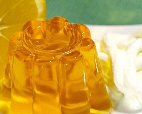 gelatina durerii articulare cu miere
