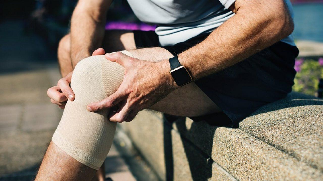 bursita pre-celulară a simptomelor și tratamentului genunchiului
