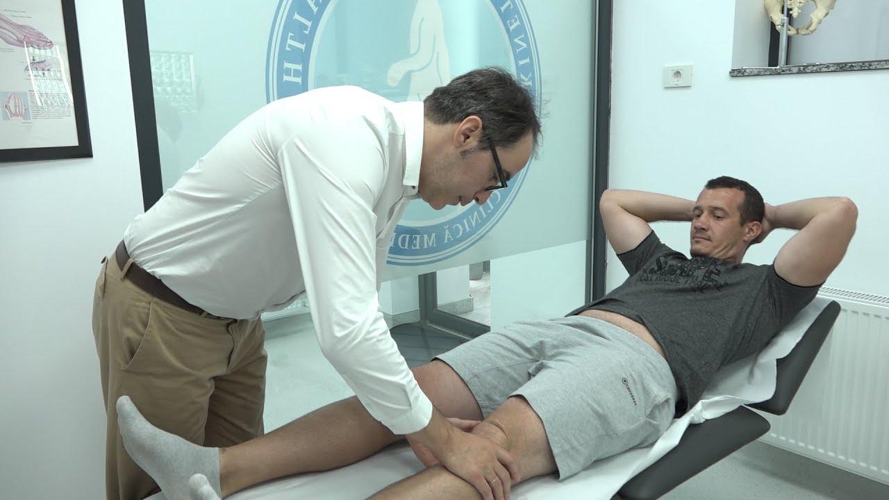 articulațiile rănite din cauza turinabolului