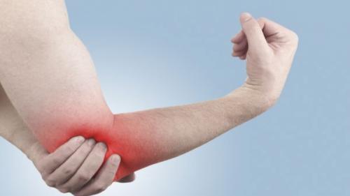 recenzii ale tratamentului durerii la cot