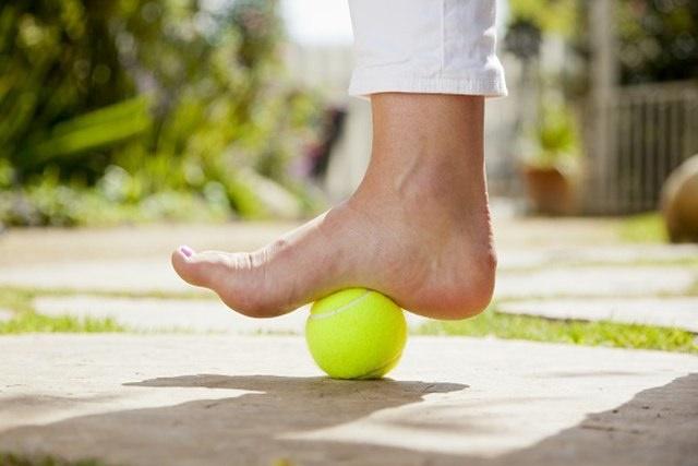 nișe remediu pentru articulațiile picioarelor