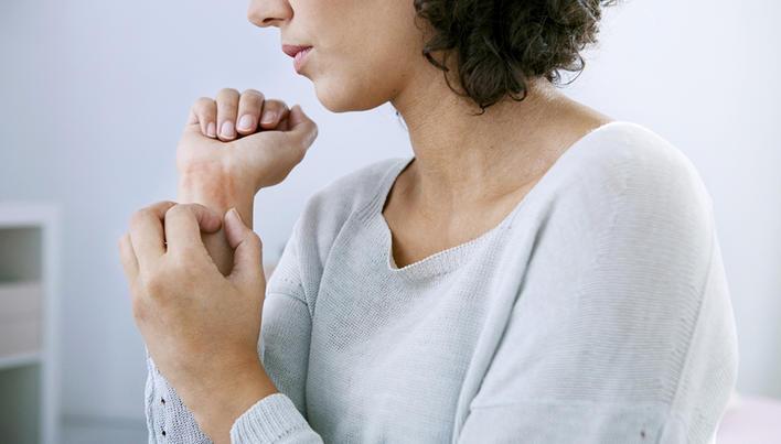 Simptome alergii: tu stii cum se manifesta o alergie?