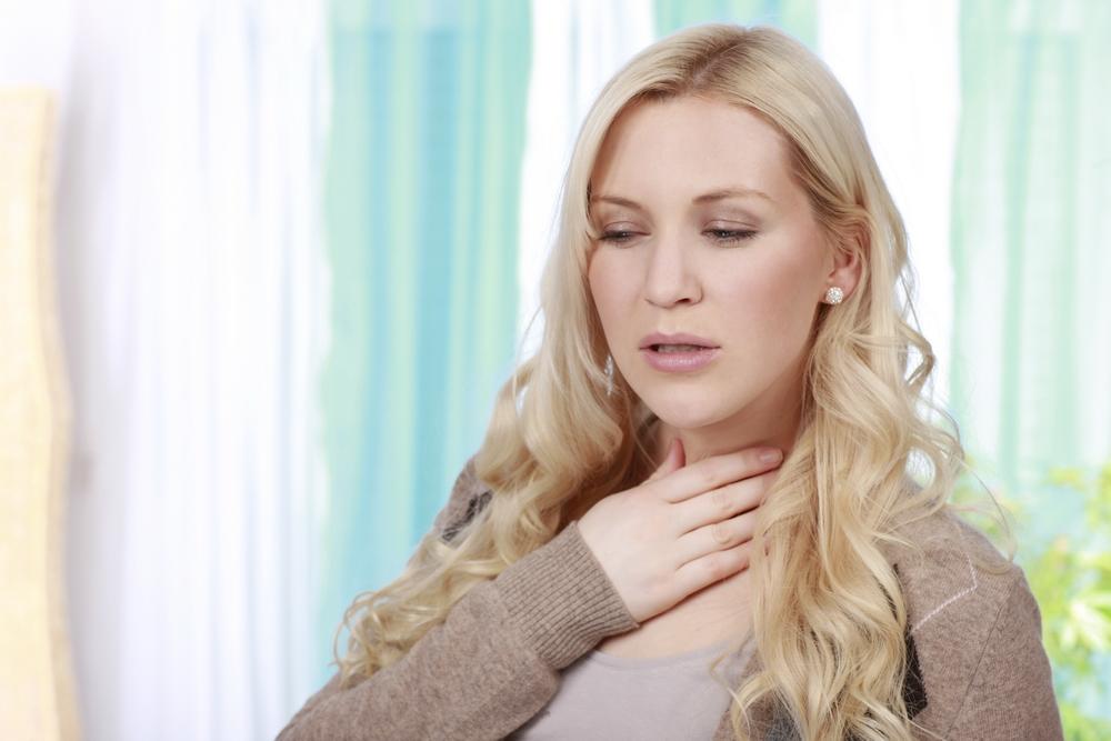 lipsa respirației dureri articulare)