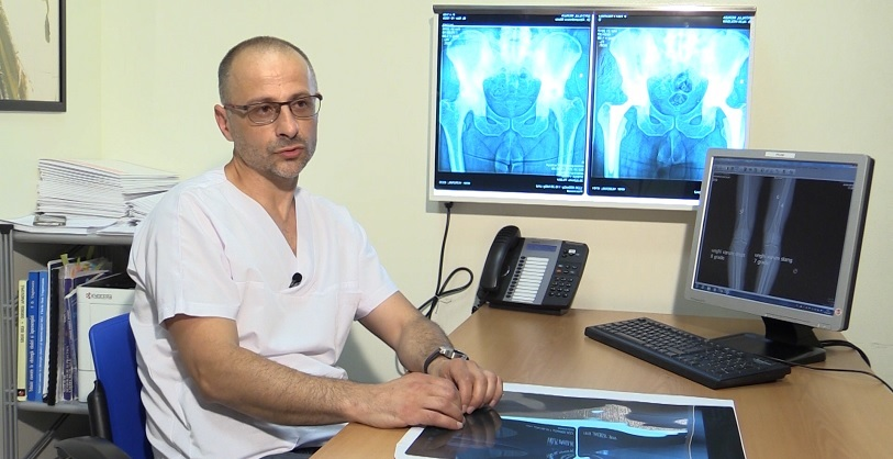 tratamentul chirurgical al artrozei