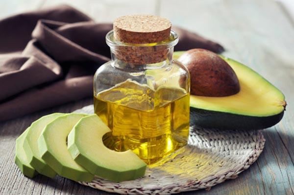 ulei de avocado pentru prepararea comună