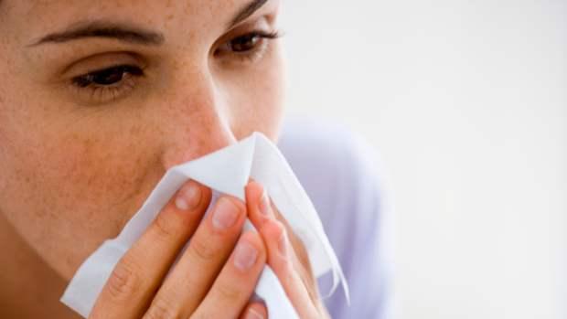 inflamatia alergica