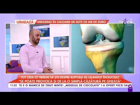 Artroza tratamentului brusturelor genunchiului, Cere părerea specialistului!