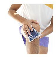 boala țesuturilor moi ale genunchiului