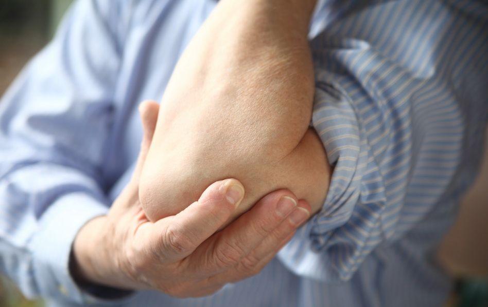bursita artrita tratamentul artrozei)