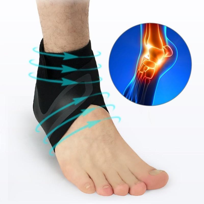 Unde pentru a vindeca artroza articulației gleznei