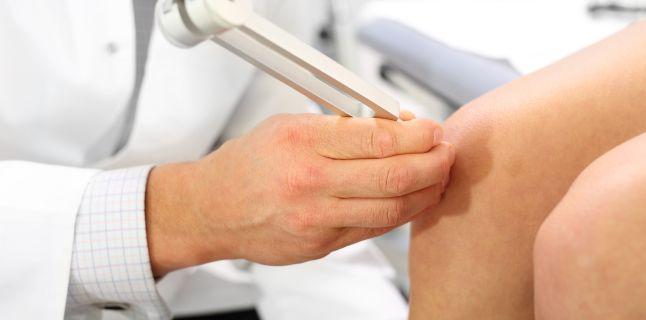 cum poate fi tratată articulația durere la picioare - articulația gleznei