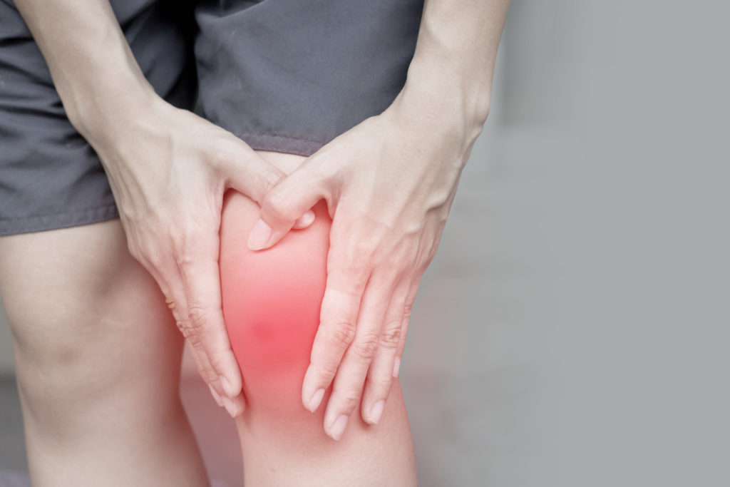 Gimnastica dureri articulare genunchi