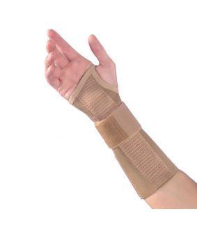 entorsă de mână